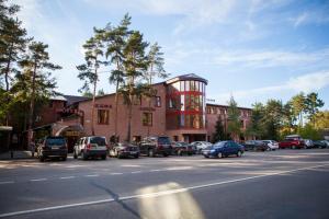 Коттеджный комплекс VseVspa - фото 11
