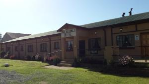 The Old Mill Hotel, Hotely  Machadodorp - big - 109