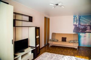 Krasstalker Apartments at Lenina 60