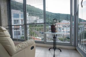 Apartment Lazareva