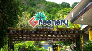 (Greenery Resort Koh Tao)