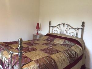 La Poire Grange, Отели типа «постель и завтрак»  Вильдье-ле-Поель - big - 15