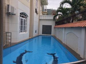Phan Chu Trinh S4 Villa