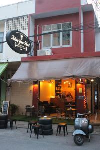 obrázek - Follow Your Heart Hostel&Cafe'