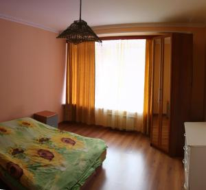 Apartment on Berezovaya 88