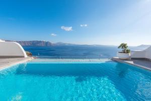 Santorini Secret Suites & Spa(Oia)
