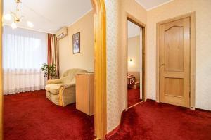 Hotel Zemaites, Hotel  Vilnius - big - 23