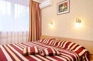 Hotel Zemaites, Hotel  Vilnius - big - 18