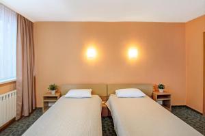 Hotel Zemaites, Hotel  Vilnius - big - 14