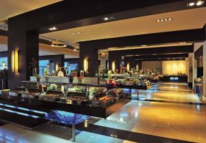 Susesi Luxury Resort, Resorts  Belek - big - 52
