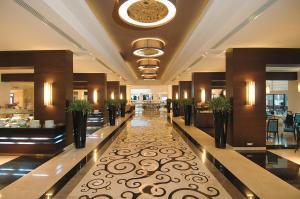 Susesi Luxury Resort, Resorts  Belek - big - 53