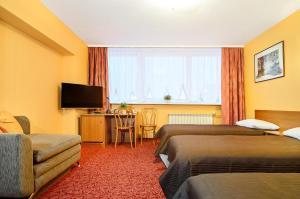 Hotel Zemaites, Hotel  Vilnius - big - 13