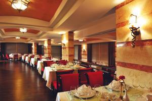 Susesi Luxury Resort, Resorts  Belek - big - 168
