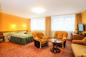 Hotel Zemaites, Hotel  Vilnius - big - 7