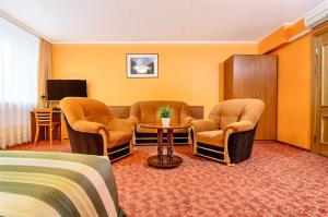 Hotel Zemaites, Hotel  Vilnius - big - 43
