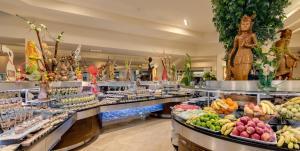Susesi Luxury Resort, Resorts  Belek - big - 50