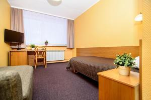Hotel Zemaites, Hotel  Vilnius - big - 5