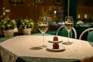 Hotel Zemaites, Hotel  Vilnius - big - 53