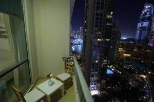 Grand Boulevard Holiday Homes - Fountain View - Dubai