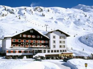 Hotel Flexen - Zürs