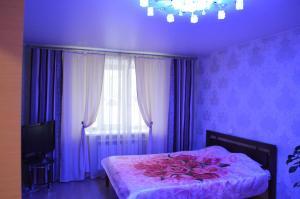 Apartment on Vladimira Nevskogo 48g