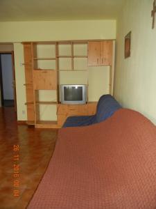 Apartament Piata Alba Iulia, Апартаменты  Бухарест - big - 12