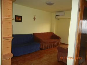 Apartament Piata Alba Iulia, Апартаменты  Бухарест - big - 15