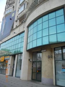 Apartament Piata Alba Iulia, Апартаменты  Бухарест - big - 17