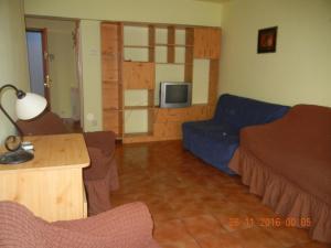 Apartament Piata Alba Iulia, Апартаменты  Бухарест - big - 18