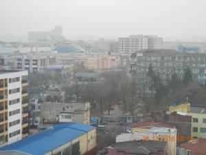 Apartament Piata Alba Iulia, Апартаменты  Бухарест - big - 26