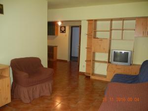 Apartament Piata Alba Iulia, Апартаменты  Бухарест - big - 27