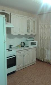 Apartment on Lesnaya 32