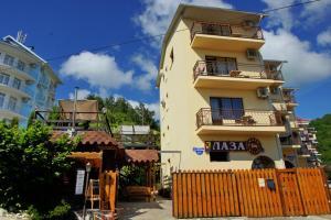Мини-отель Лаза