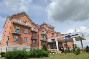 Premier Compass Hotel Yahodyn