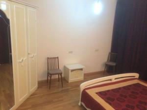 Apartment on K. Marjanishvili 16, Апартаменты  Тбилиси - big - 10