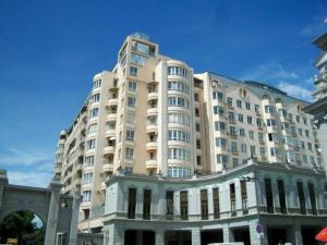 Apartment on K. Marjanishvili 16, Апартаменты  Тбилиси - big - 5