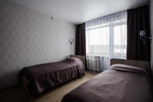 Отель Таганай, Златоуст