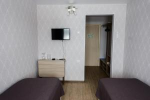 Отель Таганай - фото 3