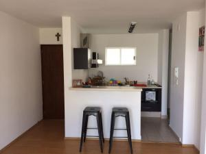 Beautiful Loft in Av Aguilas (5 min Santa Fe)