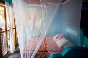 Cabañas La Luna, Hotely  Tulum - big - 46
