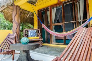 Cabañas La Luna, Hotely  Tulum - big - 34