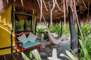 Cabañas La Luna, Hotely  Tulum - big - 37