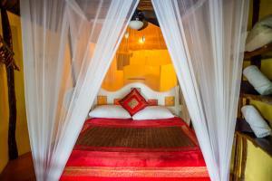 Cabañas La Luna, Hotely  Tulum - big - 39
