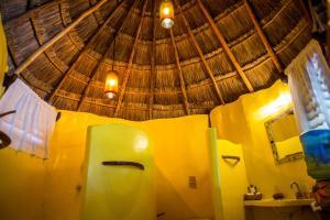 Cabañas La Luna, Hotely  Tulum - big - 3