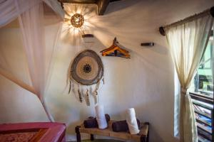 Cabañas La Luna, Hotely  Tulum - big - 16