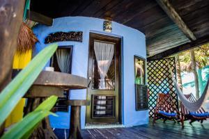 Cabañas La Luna, Hotely  Tulum - big - 14