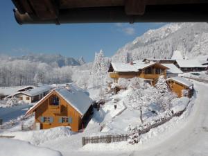 (Gästehaus Wintersteller)