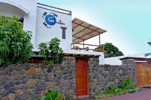 Gala House