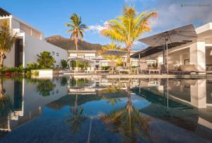 Latitude Luxury Beachfront Complex