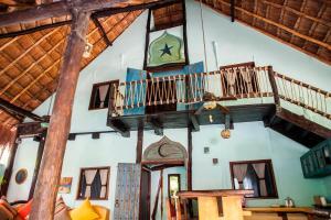 Cabañas La Luna, Hotely  Tulum - big - 5
